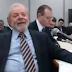 Ex presidente Lula lidera pesquisa presidencial, seguido de Bolsonaro