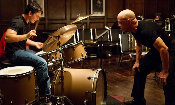 """""""Whiplash"""" (Damien Chazelle, 2014)"""