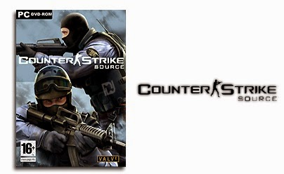 Download Counter-Strike Source [Full Version PC Games Direct Link]