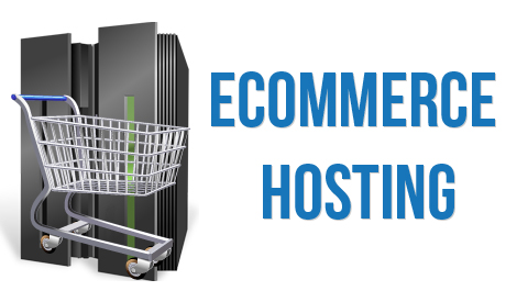 web hosting ecommerce