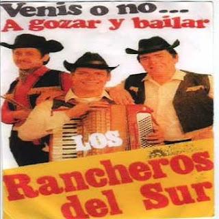 los rancheros del sur venis o no a gozar y a bailar
