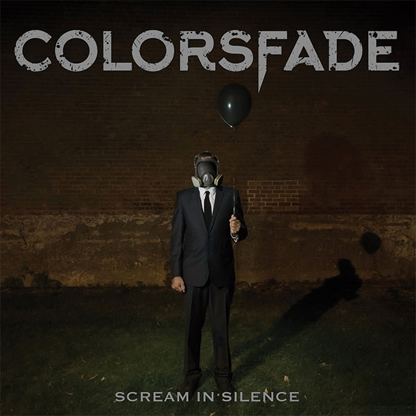 "Colorsfade stream new EP ""Scream In Silence"""