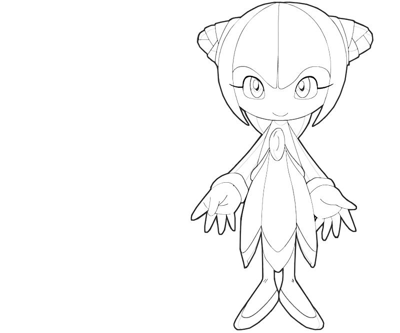 Cosmo Sonic X