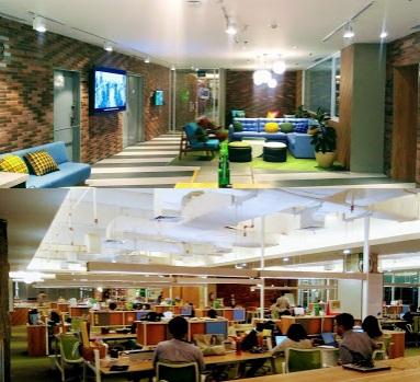 jam kerja kantor Gojek, jam operasional kantor Gojek, jam buka kantor gojek, alamat kantor gojek