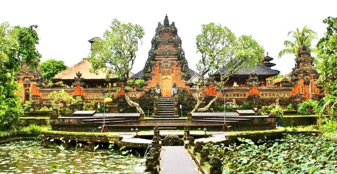 Holiday Tips Ubud Bali Art Villages - Ubud, Bali, Art Villages, Monkey Forest, Royal Temple, Traditional Art Market, Holidays, Tours, Attractions