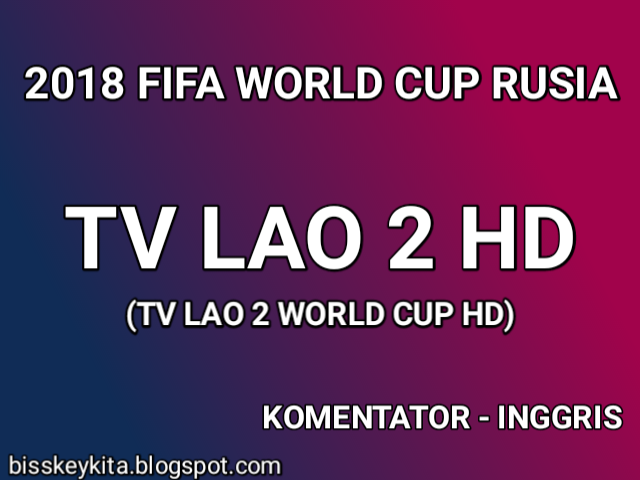 TV LAO 2 HD
