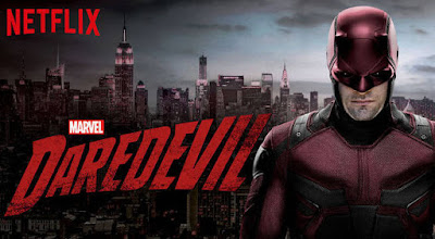 Breaking News: Daredevil Cancelled!