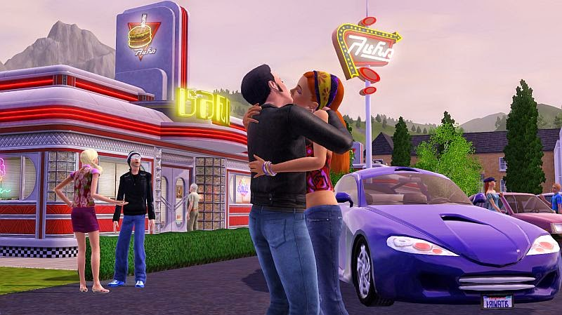 The sims 3 free download full version apk | Download The