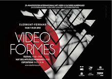Table ronde Festival Videoformes