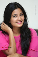 Telugu Actress Deepthi Shetty Stills in Tight Jeans at Sriramudinta Srikrishnudanta Interview .COM 0079.JPG