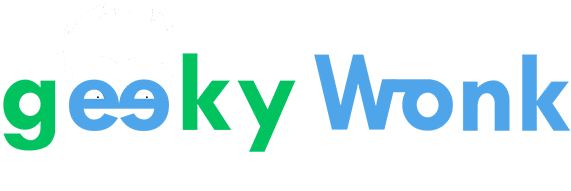 GeekyWonk Biz | Tech Hacks | Online Marketing | Web Development | PPC  | SEO