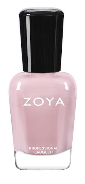 Zoya Agnes ZP979