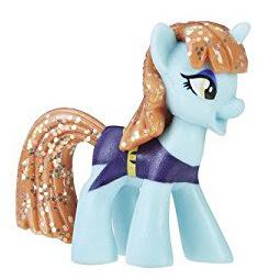 My Little Pony Wave 21 Savvy Saddles Blind Bag Pony
