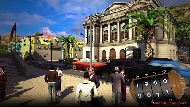 Tropico 5 Gameplay Screenshot 4