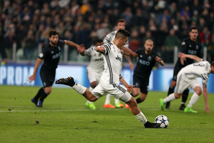 03b63e452 switch official soon  dybala debuts blackout adidas nike cr7 chapter