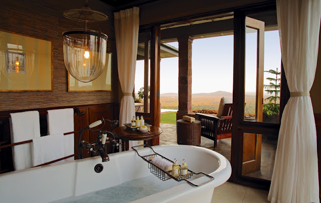 The Ultimate Luxury Safari│Tanzania 7