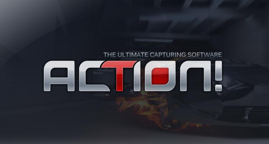 Mirillis Action! 2.8.0 Free Download
