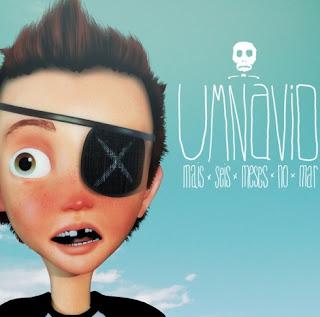 Umnavio - Mais Seis Meses no Mar (EP 2011)