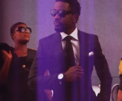 VIDEO: Sarkodie - Original