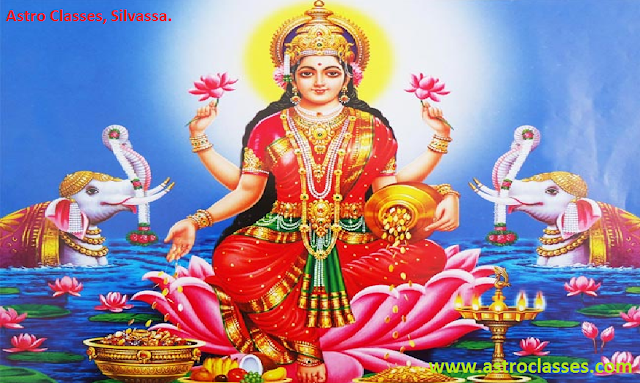 Mata Lakshmi