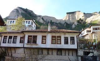 Melnik, Bulgaria.