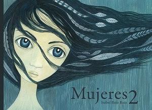 Resultado de imagen de Mujeres 1 Isabel Ruiz Ruiz