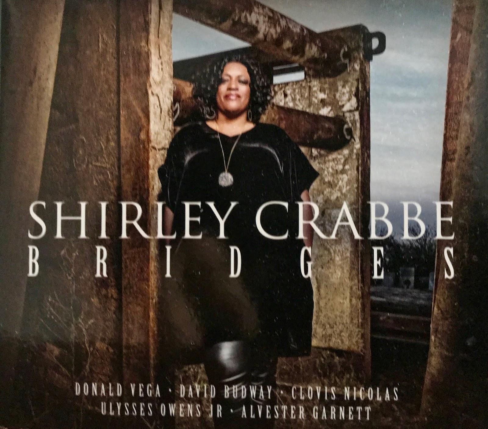 Music Man Blog Cd Review Shirley Crabbe Bridges