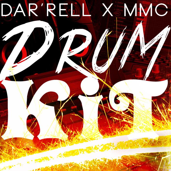 Hip hop free drum sound kit download