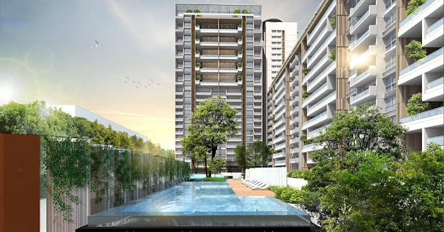 Why Homes in Peninsula Heights are in Great Demand in Bangalore