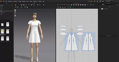Marvelous Designer 6 Full Version