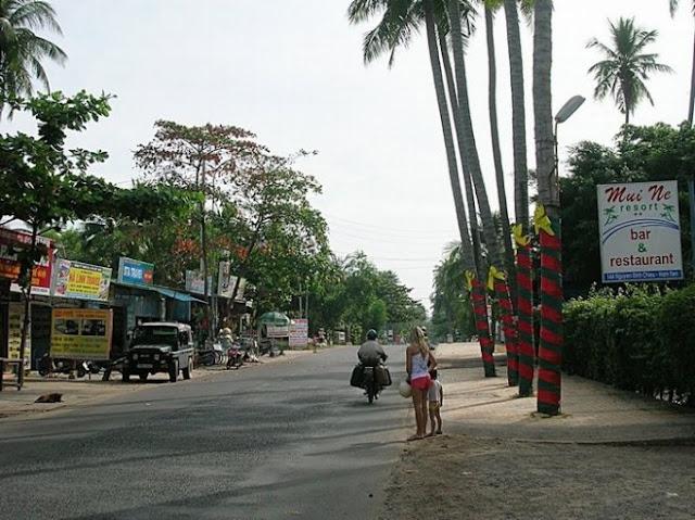 Bán đất tại Hàm Tiến Thành Phố Phan Thiết 09