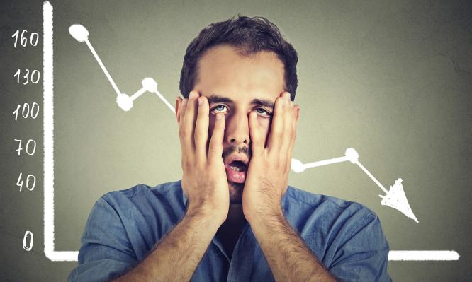 Έρευνα Ελλήνων επιστημόνων: Η κρίση μας κάνει να ζούμε περισσότερο αλλά με κακή ψυχική υγεία