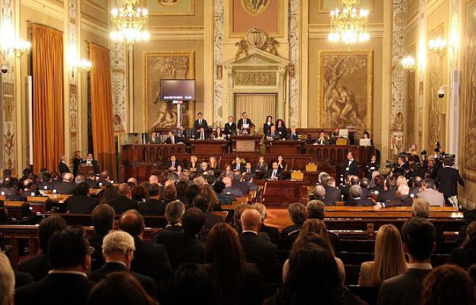 Il blog dei lavoratori forestali e degli addetti allo for Nuovo parlamento siciliano