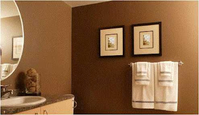 Bathroom Color Ideas Photo Gallery