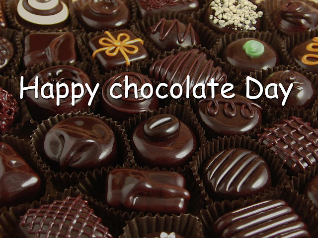 Chocolate Day 2016 Hd Images