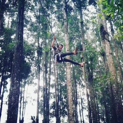 Rute Dan Lokasi Kampung Kurcaci Purbalingga