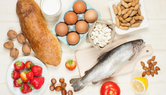 6 Allergy Causing Foods That You Must Be Aware Of