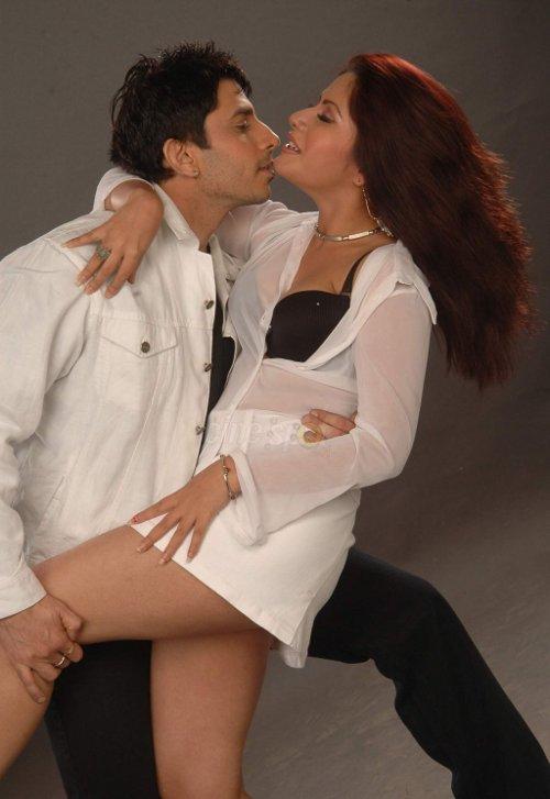 My Husbands Wife Movie Hot Stills-4943