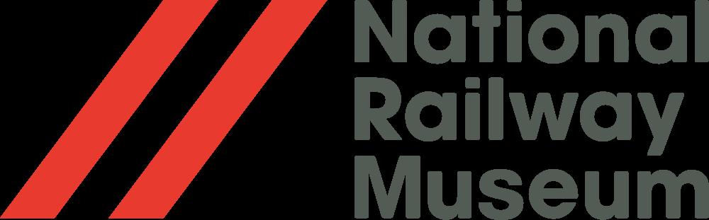 The Branding Source: New logo: National Railway Museum