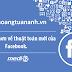 Các thuật toán mới của Facebook 4/2016