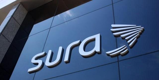 Seguros SURA, uno de los mejores lugares para trabajar en América Latina