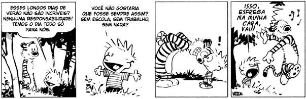 Quadrinhos Engraçados