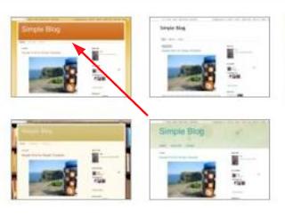 Cara Membuat Template Blogger Jadi Responsive dan Lebih SEO Friendly