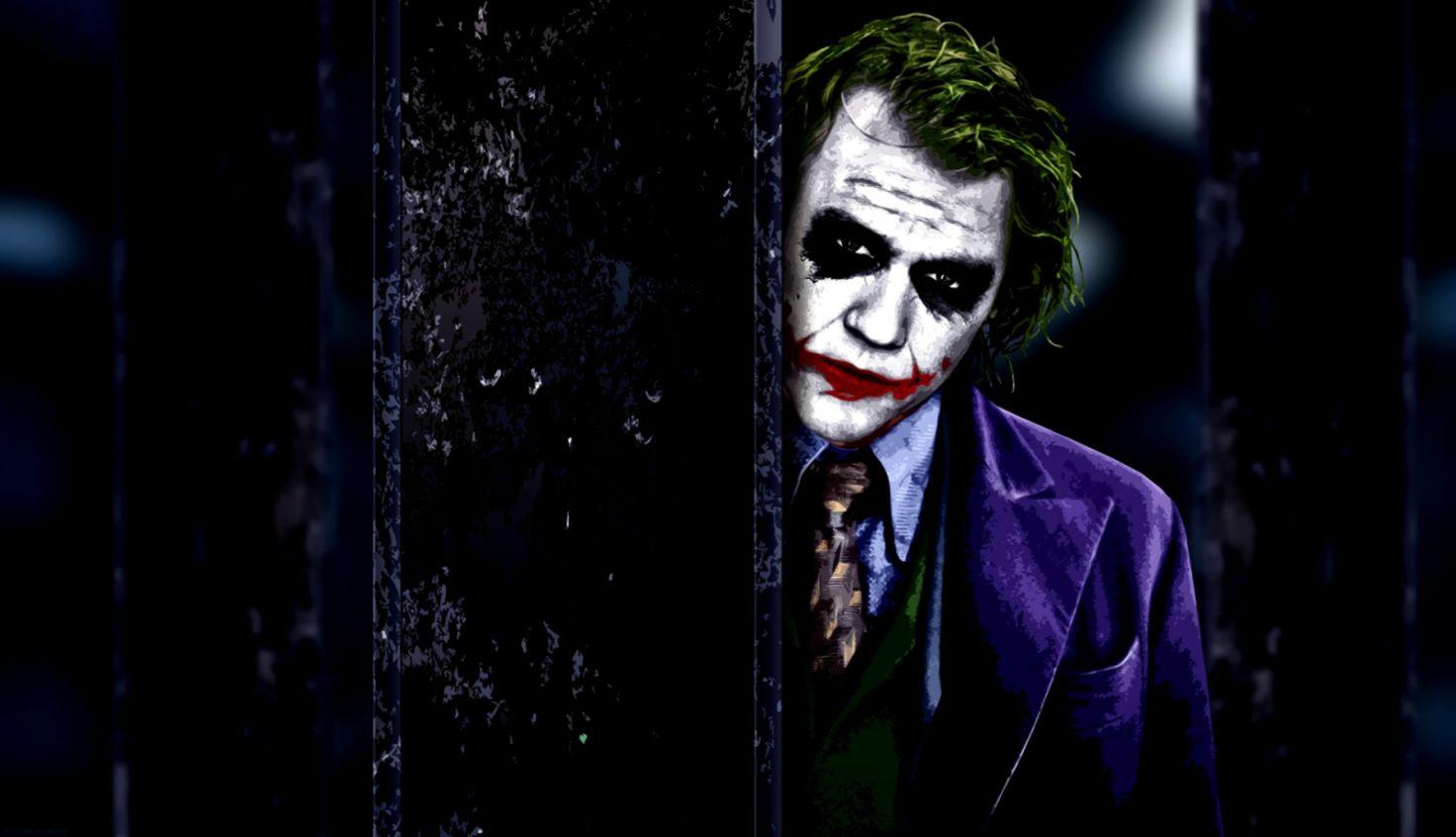 gambar wallpaper 3d joker gambar dp bbm
