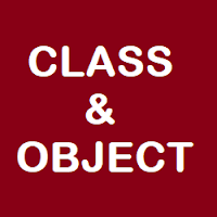 Class and object in c# with real time example