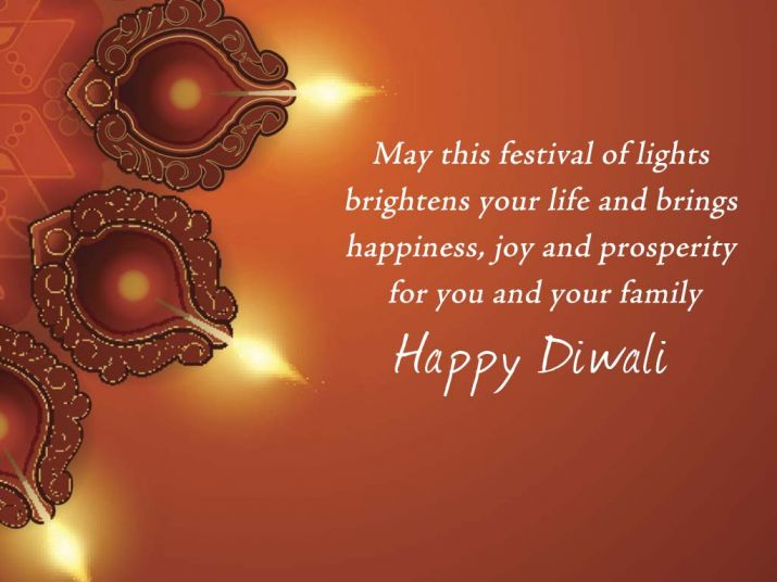 Happy Diwali Wishes, Messages, Greetings, Quotes