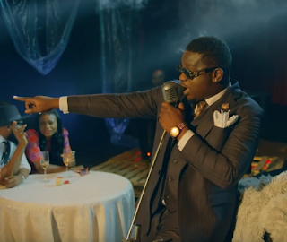 VIDEO: Wande Coal - Ballerz