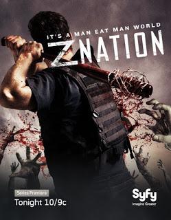 Baixar Z Nation 2ª Temporada Dublado