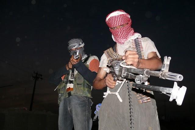 Abin teme ameça terrorista no Brasil