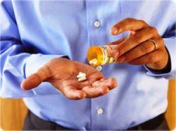 Имбирь и лекарства